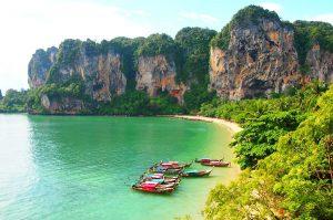 Excursiones disponibles en Krabi