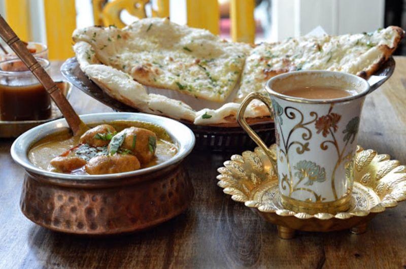 Accha Indian Cuisine - Donde Comer en Chiang Mai