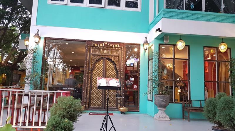 Accha Indian Cuisine - La Mejor Comida India de Chiang Mai