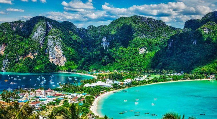 Guía Low Cost para Ir a Koh Phi Phi