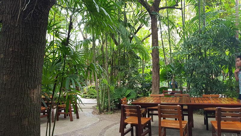 Kiaomao - Khaofang - El Mejor Restaurante de Chiang Mai