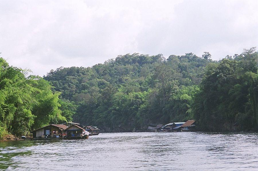 Qué Ver en el Parque Nacional De Sai Yok