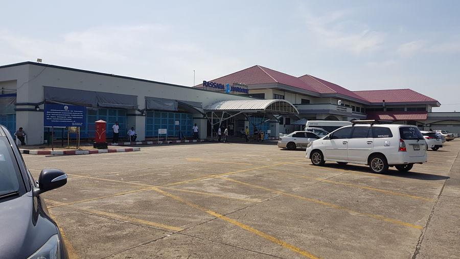 Rassada Pier - Phuket - Tailandia