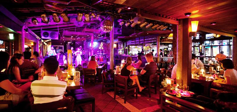 The Good View - Dónde Comer en Chiang Mai