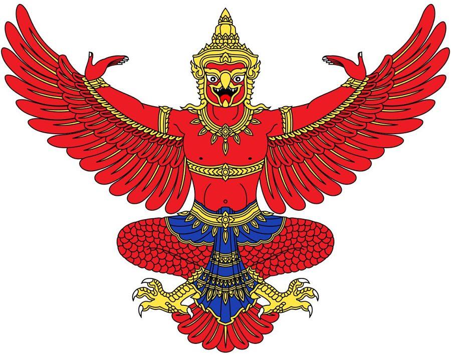 Emblema de Tailandia