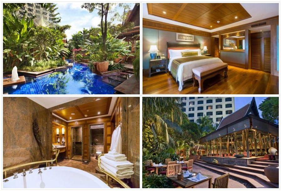 Mejor zona de Bangkok para alojarse