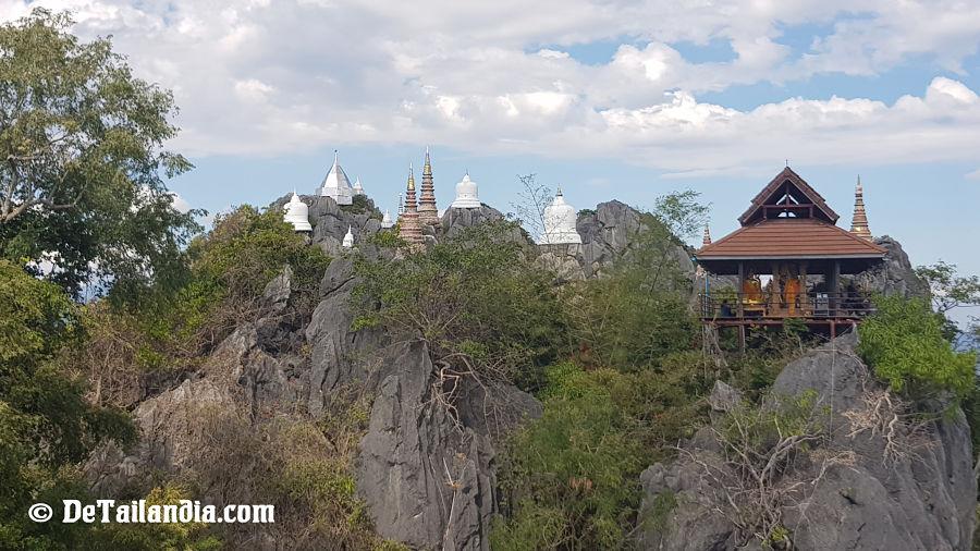 WatChaloemPhra Kiat - Lampang