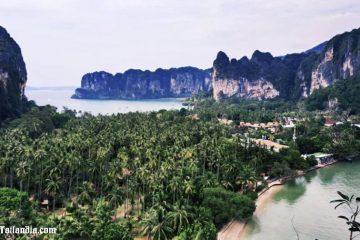 Que ver en Koh Lanta