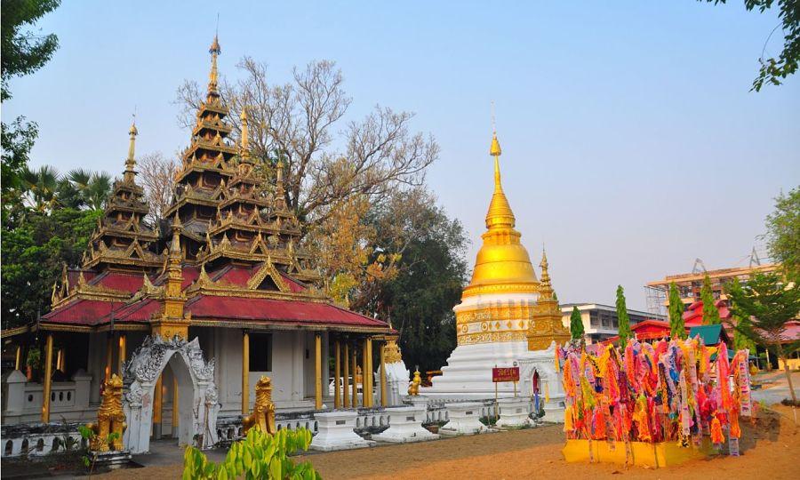 Wat Srichum (Lampang)