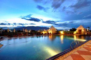 Hoteles de Chiang Mai