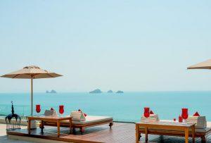 Hoteles de Koh Samui