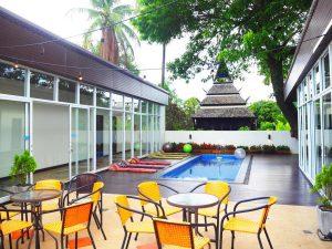 Hoteles de Chiang Rai