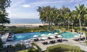 Hoteles de Krabi