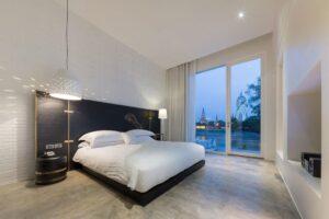 Habitación del hotel Sala Ayutthaya