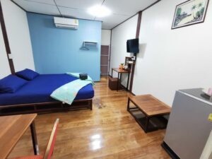 Habitación Chanida Home