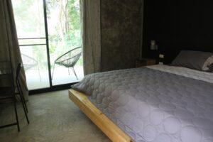 Habitación de hotel en Koh Chang