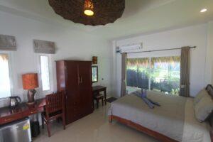 Alojamiento en la isla de Koh Chang