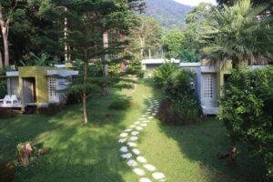 Hotel en Koh Chang