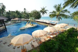 Resort en Koh Chang