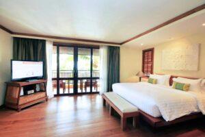 Alojamiento en Koh Chang